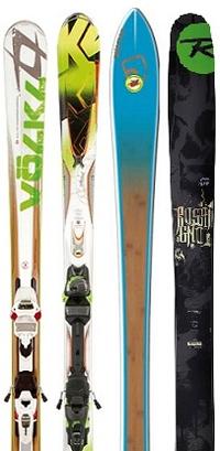 Whistler Ski Rentals & Snowboard Rentals