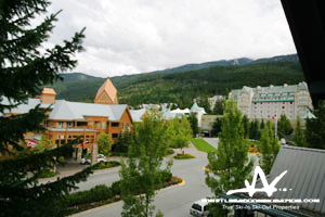 Glacier Lodge Condos 1-866-905-4607