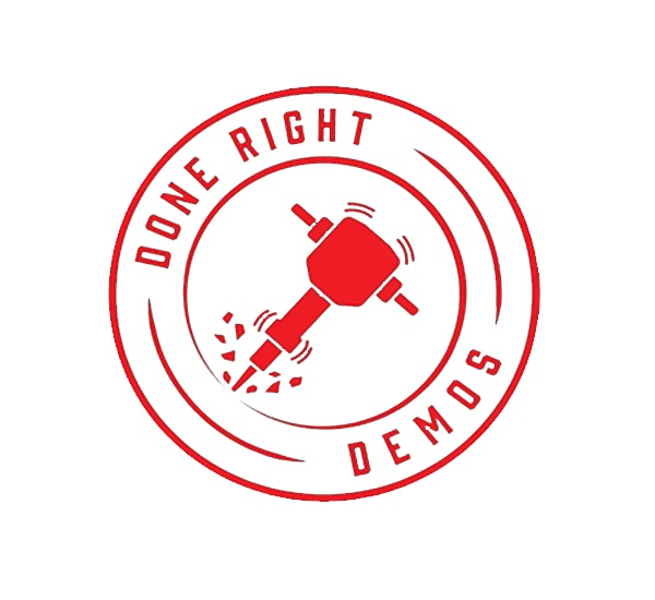 Demolition Contractors Vancouver - Done Right Demos