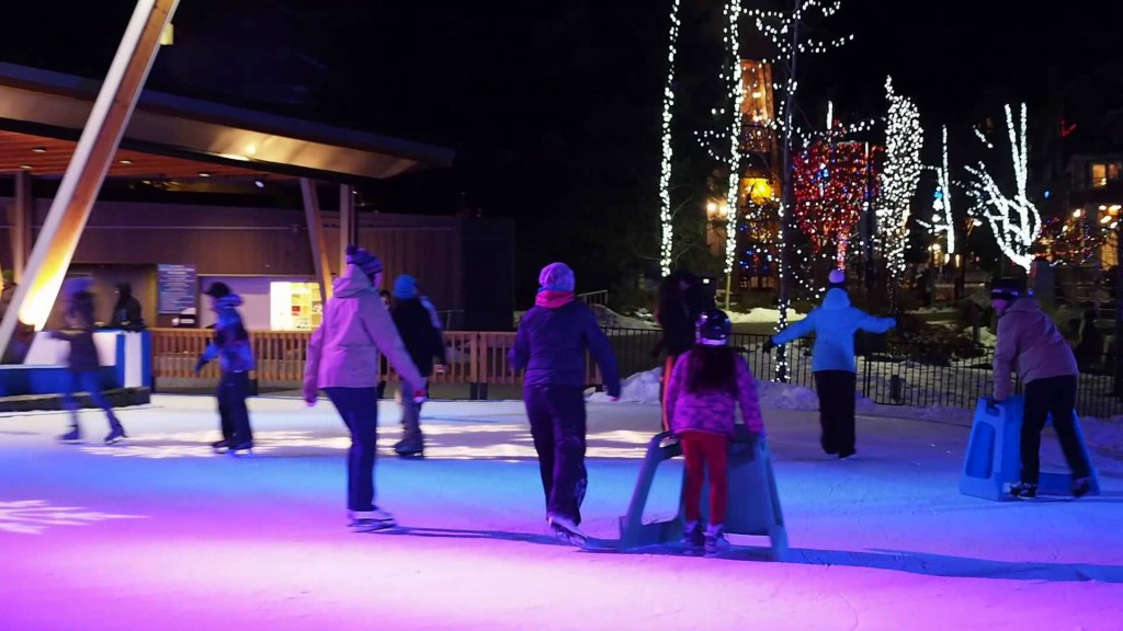 Whistler skating featured image