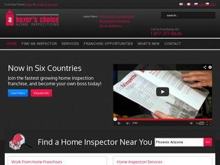 A Buyers Choice Home Inspection :: Whistler :: Real Estate