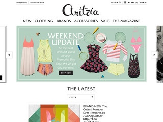 Aritzia LP :: Whistler :: Shopping