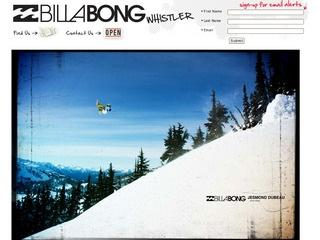 Billabong :: Whistler Village :: Clothing
