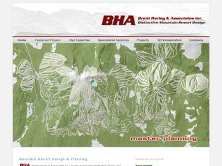 Brent Harley & Associates Inc. :: Whistler Services :: Business & Professional