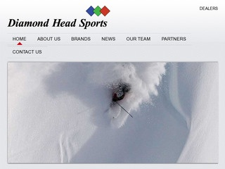 Diamond Head Sports Inc :: Whistler :: Sporting Goods