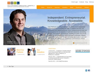 Dale Matheson Carr-Hilton Labonte LLP :: Whistler Services :: Business & Professional