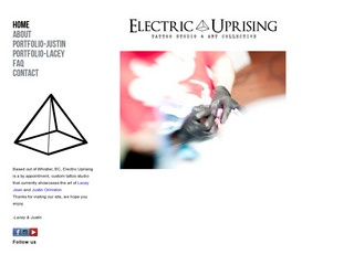 Electric Uprising :: Whistler Services :: Business & Professional