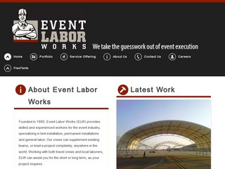 Event Labor Works :: Whistler Services :: Construction & Trades