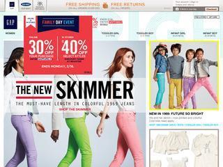 Gap :: Whistler :: Shopping