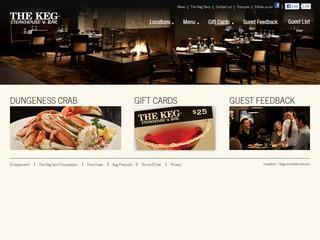 The Keg Steakhouse & Bar :: Whistler Pubs :: Bars in Whistler