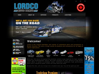 Lordco Auto Parts :: Whistler :: Shopping