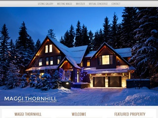 Thornhill Real Estate Group :: Whistler :: Real Estate