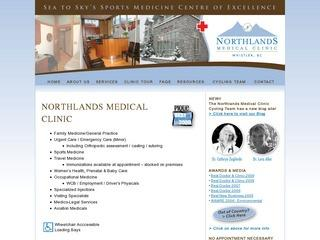 Northlands Medical Clinic :: Whistler Healthcare :: Massage & Medicine
