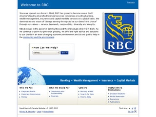 RBC Royal Bank :: Whistler Services :: Finance & Insurance