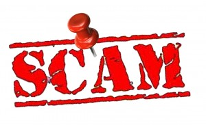 Vacation Rental Scams