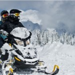 Whistler Snowmobile Tours :: Blackcomb Mountain :: Not Extreme