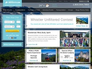 Whistler Transit Ltd. :: Whistler Transportation :: Getting to Whistler