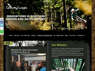 Gravity Logic Inc. :: Whistler Services :: Business & Professional