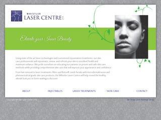 Whistler Laser Centre Ltd. :: Whistler Healthcare :: Massage & Medicine