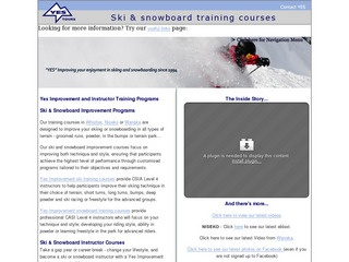 Yes Tours Inc :: Whistler Tours :: Activities in Whistler